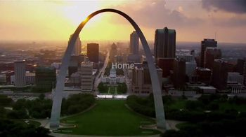 United Airlines TV Spot, 'Home'
