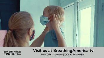 Breathing America TV Spot, 'One Purpose' - Thumbnail 8