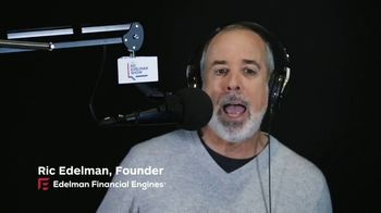 Edelman Financial TV Spot, 'Corporate America and Investors' - Thumbnail 1