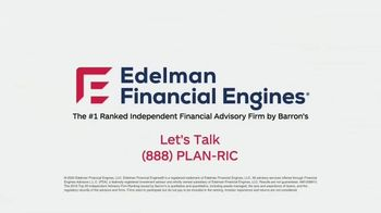 Edelman Financial TV Spot, 'Corporate America and Investors' - Thumbnail 9