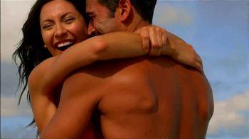 Sandals Resorts Grande Antigua TV Spot, 'Falling in Love: Now Open' - Thumbnail 7