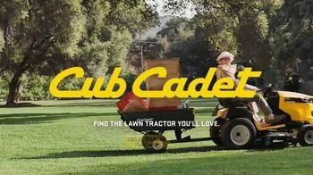 Cub Cadet XT Enduro Series TV Spot, 'Review: Beekeeper' - Thumbnail 9