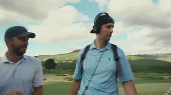 Charles Schwab TV Spot, 'The Challengers: The No Laying Up Guys' - Thumbnail 3