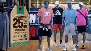 Dick's Sporting Goods TV Spot, 'Father's Day: Staying Active'