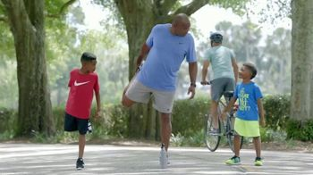 Dick's Sporting Goods TV Spot, 'Father's Day: Staying Active' - Thumbnail 1
