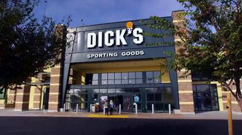 Dick's Sporting Goods TV Spot, 'Father's Day: Staying Active' - Thumbnail 2