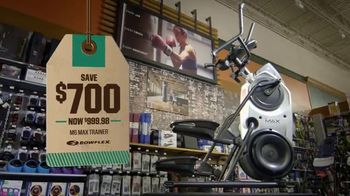 Dick's Sporting Goods TV Spot, 'Father's Day: Staying Active' - Thumbnail 4