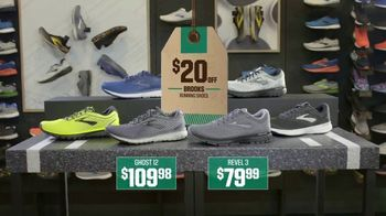 Dick's Sporting Goods TV Spot, 'Father's Day: Staying Active' - Thumbnail 7