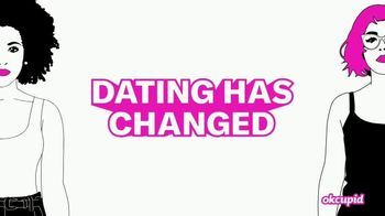OkCupid TV Spot, 'Dating Has Changed and That's Okay' - Thumbnail 1