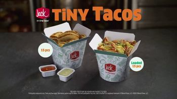 Jack in the Box Tiny Tacos TV Spot, 'Back for Good' - Thumbnail 9