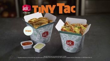 Jack in the Box Tiny Tacos TV Spot, 'Back for Good' - Thumbnail 8
