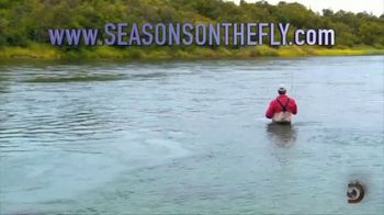 Seasons on the Fly TV Spot, 'Win a Honda Generator and Trip for Two' - Thumbnail 9