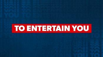 PGA TOUR TV Spot, 'We're Back' Featuring Tiger Woods - Thumbnail 8