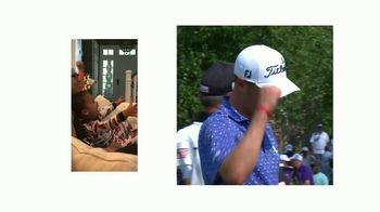PGA TOUR TV Spot, 'We're Back' Featuring Tiger Woods - Thumbnail 9