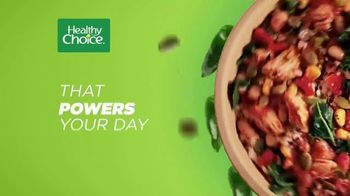 Healthy Choice Power Bowls TV Spot, 'Keep the Cravings Away' - Thumbnail 3