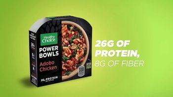 Healthy Choice Power Bowls TV Spot, 'Keep the Cravings Away' - Thumbnail 4