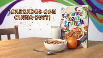 Cinnamon Toast Crunch TV Spot, 'Patineta' [Spanish] - Thumbnail 8