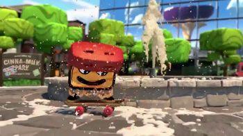 Cinnamon Toast Crunch TV Spot, 'Patineta' [Spanish] - Thumbnail 4