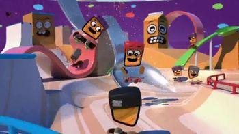 Cinnamon Toast Crunch TV Spot, 'Patineta' [Spanish] - Thumbnail 6