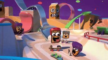 Cinnamon Toast Crunch TV Spot, 'Patineta' [Spanish] - Thumbnail 7