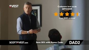 SCOTTeVEST Father's Day Sale TV Spot, 'Pockets: 30 Percent Off' - Thumbnail 5
