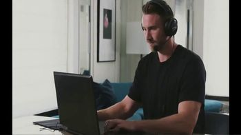 HyperX Cloud Mix TV Spot, 'Game and Go'