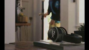 HyperX Cloud Mix TV Spot, 'Game and Go' - Thumbnail 5