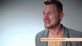 Harrelson's Own TV Spot, 'Chaotic' - Thumbnail 5