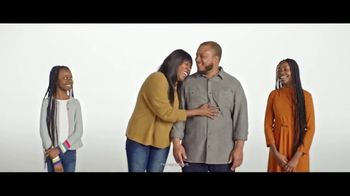 Verizon Unlimited TV Spot, \'Unlimited Built Right: More Plans\'