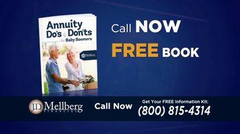 J.D. Mellberg TV Spot, 'Up to 33 Percent More Income' - Thumbnail 2