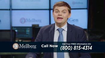 J.D. Mellberg TV Spot, \'Up to 33 Percent More Income\'