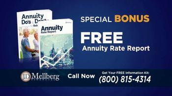 J.D. Mellberg TV Spot, 'Up to 33 Percent More Income' - Thumbnail 8