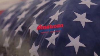 American Hat Company TV Spot, 'Above and Beyond' Song by Roary - Thumbnail 9
