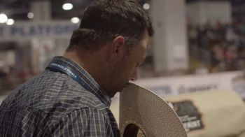 American Hat Company TV Spot, 'Above and Beyond' Song by Roary