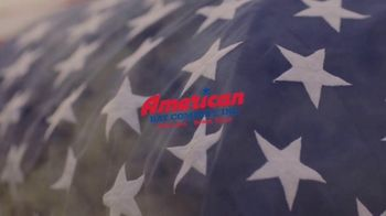 American Hat Company TV Spot, 'Above and Beyond' Song by Roary - Thumbnail 8