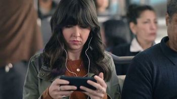 Boost Mobile TV Spot, 'Autobús' [Spanish] - 1193 commercial airings