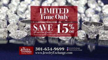 Jewelry Exchange TV Spot, 'Timeless Gift' - Thumbnail 5