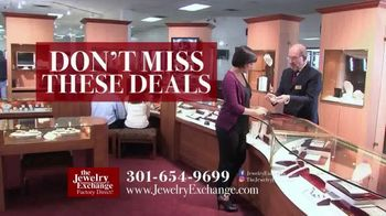 Jewelry Exchange TV Spot, 'Timeless Gift' - Thumbnail 7