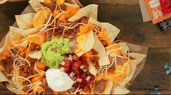 Taco Bell $10 Nachos Cravings Pack TV Spot, 'More' - Thumbnail 1