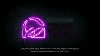 Taco Bell $10 Nachos Cravings Pack TV Spot, 'More' - Thumbnail 10
