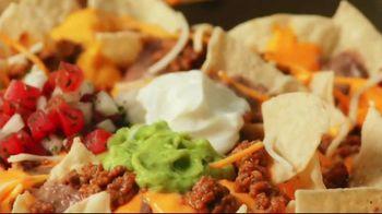 Taco Bell $10 Nachos Cravings Pack TV Spot, 'More' - Thumbnail 2