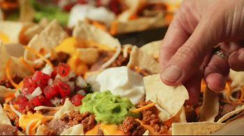 Taco Bell $10 Nachos Cravings Pack TV Spot, 'More' - Thumbnail 3