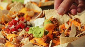 Taco Bell $10 Nachos Cravings Pack TV Spot, 'More'