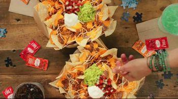Taco Bell $10 Nachos Cravings Pack TV Spot, 'More' - Thumbnail 5