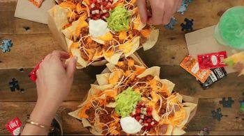 Taco Bell $10 Nachos Cravings Pack TV Spot, 'More' - Thumbnail 6
