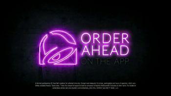 Taco Bell $10 Nachos Cravings Pack TV Spot, 'More' - Thumbnail 9