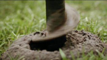 John Deere 3E Series TV Spot, 'Karen's Land: Breeders' Cup' - Thumbnail 4