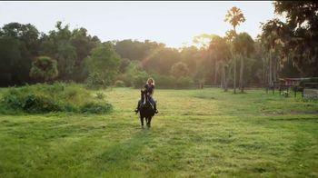 John Deere 3E Series TV Spot, 'Karen's Land: Breeders' Cup' - Thumbnail 7