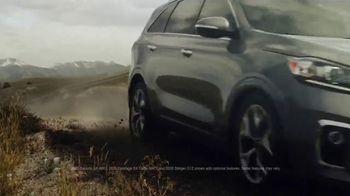 Kia TV Spot, 'Reclaim the Roadtrip' [T1] - Thumbnail 6