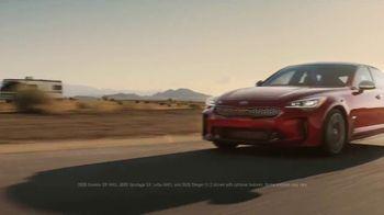 Kia TV Spot, 'Reclaim the Roadtrip' [T1] - Thumbnail 7